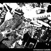 15 Luglio 2009 - Piazza della Loggia - Brescia - Santana in concerto
