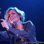 21 maggio 2015 - Teatro della Concordia - Venaria Reale (To) - Irene Grandi in concerto