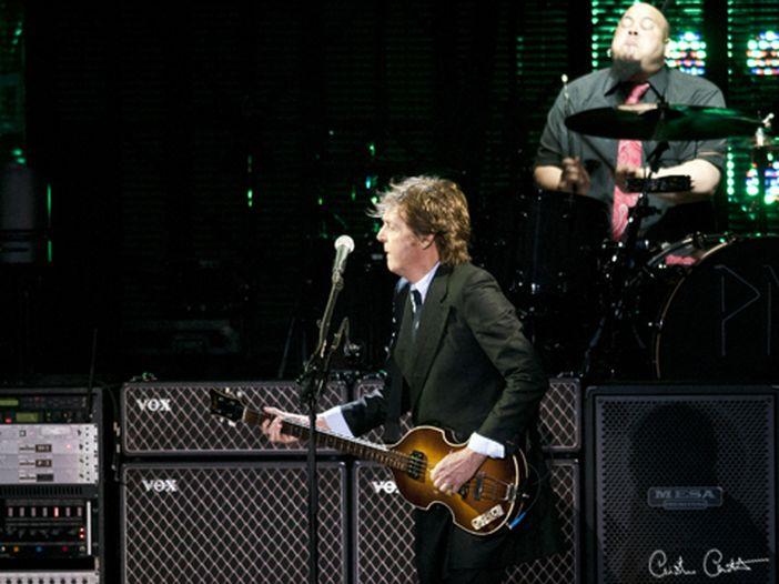 Paul McCartney: subito un altro album? E sulle canzoni dei Beatles...