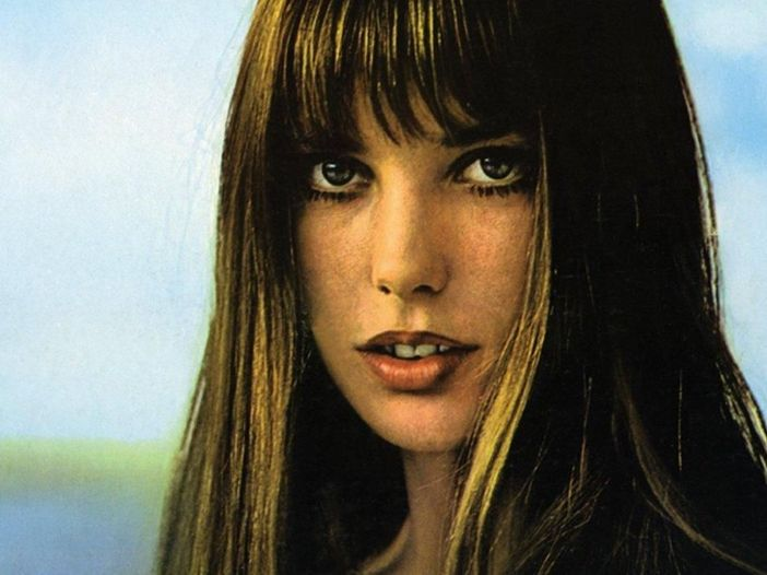 Jane Birkin riparte da Gainsbourg