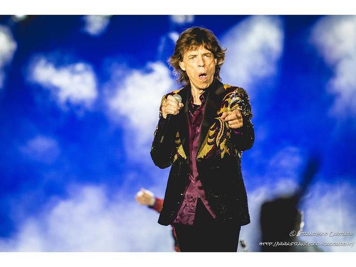 Rolling Stones, un nuovo album di inediti? Mick Jagger: 'Sto scrivendo'