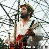 14 luglio 2012 - Collisioni Festival - Barolo (Cn) - Vinicio Capossela in concerto