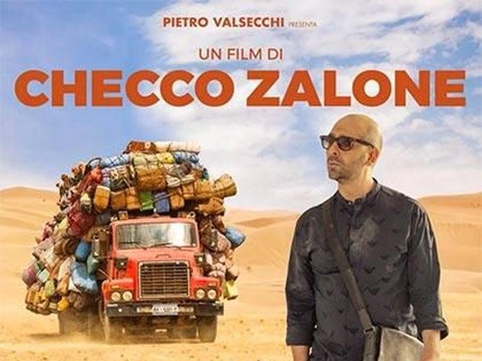 Checco Zalone, tanti auguri per i 40 anni e molte grazie per le risate - VIDEO