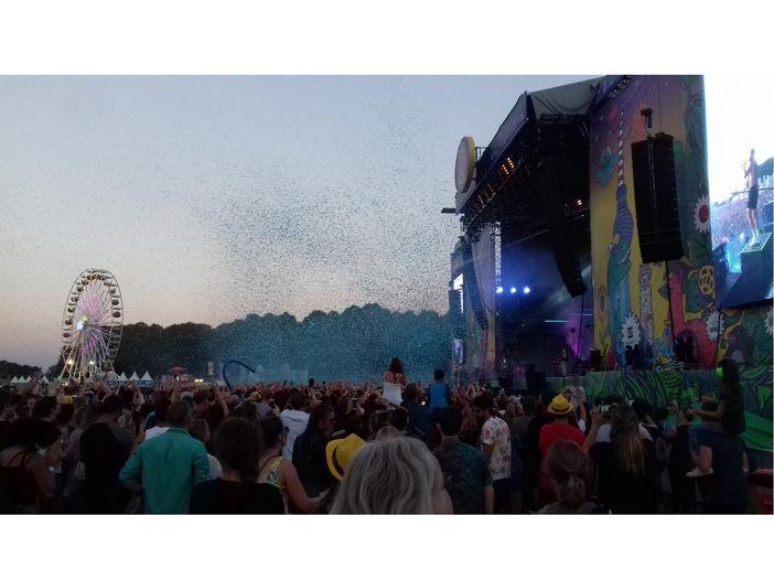 Lollapalooza Berlin 2018, o dei festival nell'epoca del cashless e del post-genere: un bilancio