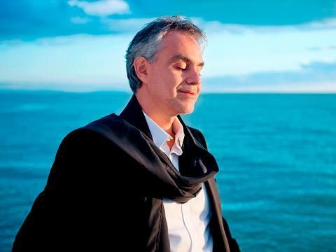USA: Andrea Bocelli atteso al 'Christmas in Washington'