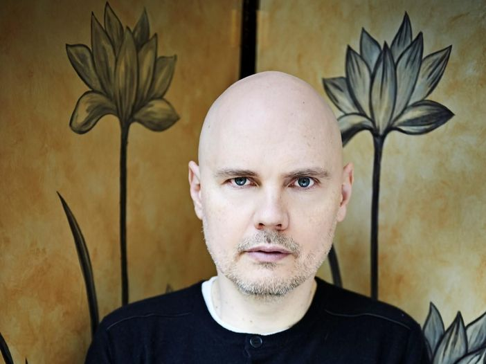 Billy Corgan ripubblicherà 'Machina' degli Smashing Pumpkins 'in originale'
