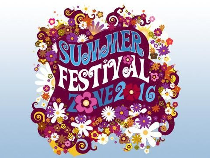 Concerti, estate 2016: torna la Summer Festival Zone