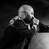 30 giugno 2018 - Stadio Olimpico - Roma - Negramaro in concerto