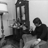"""""""DEANDRÉ#DEANDRÉ - Storia di un impiegato"""", il film documentario diretto da Roberta Lena"""
