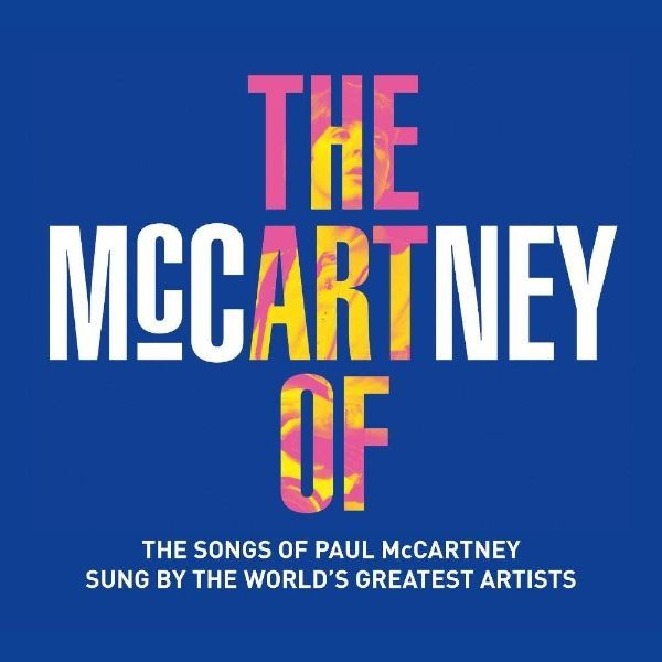 Go to the review of THE ART OF PAUL MCCARTNEY by Artisti Vari