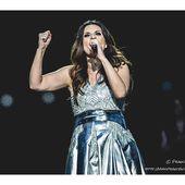 5 giugno 2016 - Stadio Meazza - Milano - Laura Pausini in concerto