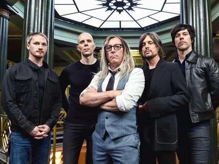 A Perfect Circle: in arrivo il cofanetto deluxe di 'Eat the Elephant' – COPERTINA