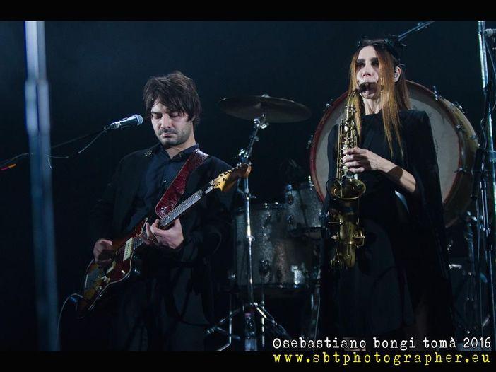 PJ Harvey, il nuovo album sarà registrato in pubblico