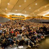 9 maggio 2018 - Teatro EuropAuditorium - Bologna - Anastacia in concerto