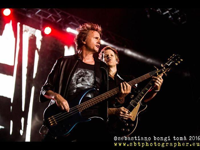 Duran Duran, nuovo album co-prodotto da Nile Rodgers con Mark Ronson - FOTO