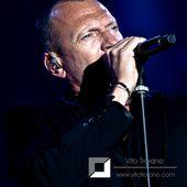 16 maggio 2012 - Unipol Arena - Casalecchio di Reno (Bo) - Biagio Antonacci in concerto