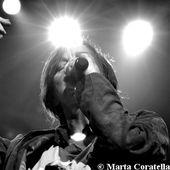 3 Maggio 2011 - PalaLottomatica - Roma - Gianna Nannini in concerto