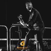 1 settembre 2018 - Giardini Colombo - Vado Ligure (Sv) - Zibba in concerto