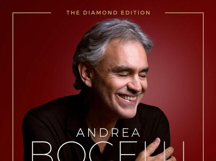 A Bocelli il Premio Tiberini