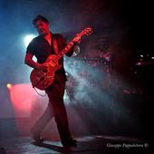 28 luglio 2012 - Diga Nazario Sauro - Grado (Go) - Simple Minds in concerto