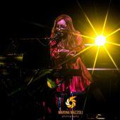 17 settembre 2017 - Teatro degli Arcimboldi - Milano - Tori Amos in concerto
