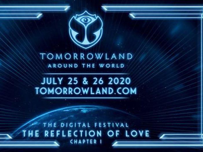 Tomorrowland Around The World, edizione 2020