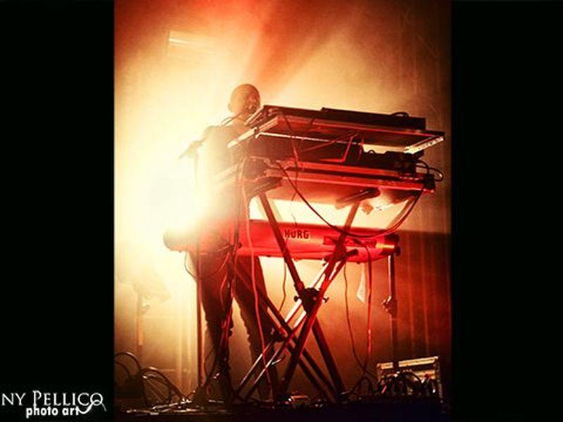 23 Marzo 2012 - Estragon - Bologna - Il Teatro degli Orrori in concerto
