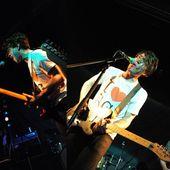 25 gennaio 2013 - Covo - Bologna - Breton in concerto