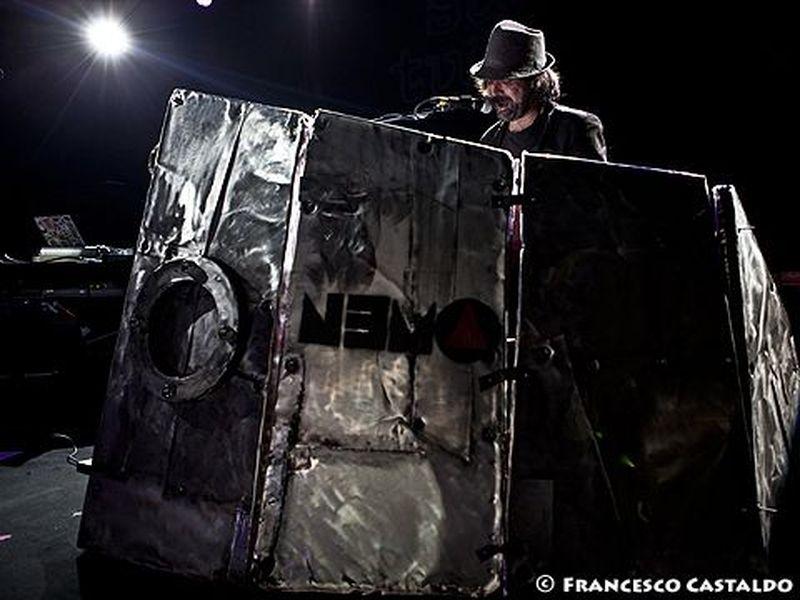 12 Aprile 2012 - Alcatraz - Milano - Diego Mancino in concerto