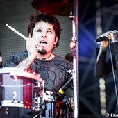 24 giugno 2013 - Ippodromo del Galoppo - Milano - Love & Death in concerto