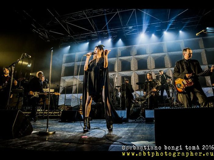 Todays Festival di Torino, ieri l'apertura con PJ Harvey. VIDEO