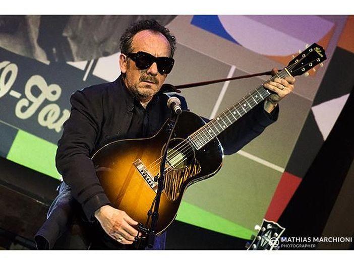 Elvis Costello: dopo otto anni un nuovo album di inediti