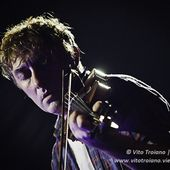 1 Novembre 2011 - Vox Club - Nonantola (Mo) - Yann Tiersen in concerto