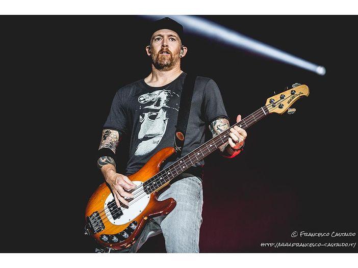 Quando la rockstar si prepara la pensione: i Linkin Park e il fondo di investimento Machine Shop