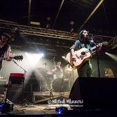 20 marzo 2014 - Circolo Magnolia - Segrate (Mi) - Levante in concerto