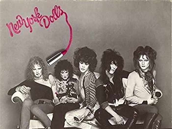 Addio a Sylvain Sylvain dei New York Dolls