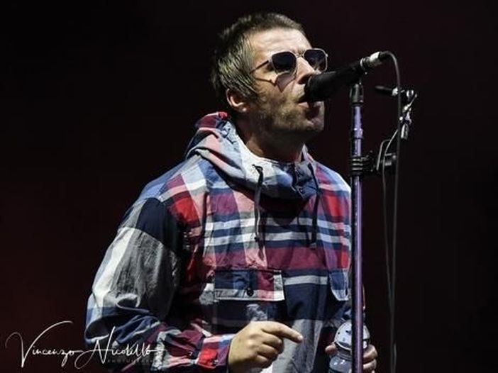 Liam Gallagher accusa Noel di aver provato a chiudere il suo account Twitter