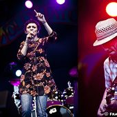 13 giugno 2012 - 10 Giorni Suonati - Castello - Vigevano (Pv) - Betta Blues Society in concerto