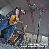 19 giugno 2012 - Circolo Magnolia - Segrate (Mi) - Bronx in concerto