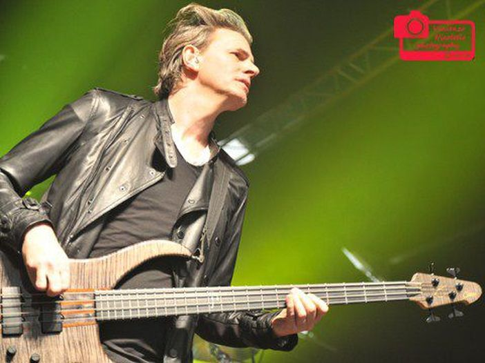 Bassisti, per un sondaggio il migliore di sempre è John Taylor (Duran Duran)