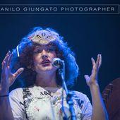 30 giugno 2015 - Villa Ada - Roma - Cocorosie in concerto