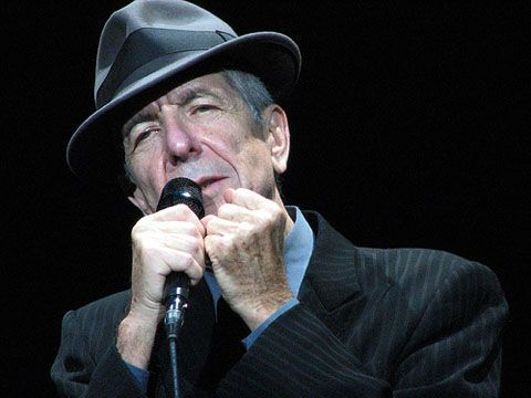"Leonard Cohen, 80 anni in musica: la recensione di ""Popular problems"""