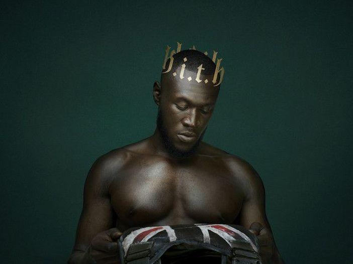 Il nuovo video di Stormzy è dedicato alla memoria di Chadwick Boseman, star di Black Panther