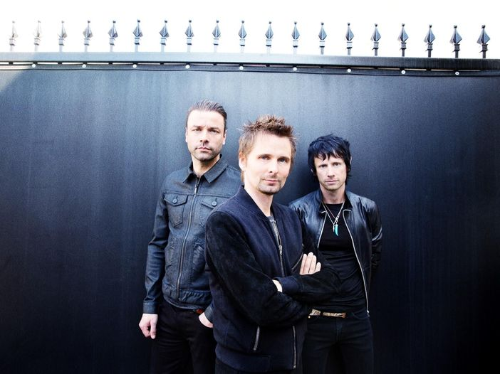 Muse, al via il Messico il nuovo 'Drones world tour': eseguite dal vivo per la prima volta 'Revolt' e 'The globalist' - VIDEO / SETLIST
