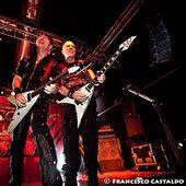 27 Gennaio 2011 - Magazzini Generali - Milano - Accept in concerto