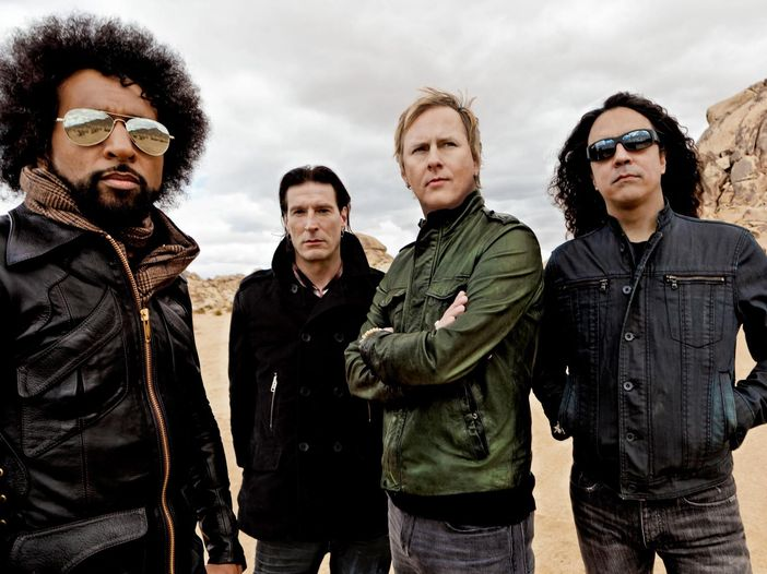 Metal for the masses: Alice In Chains