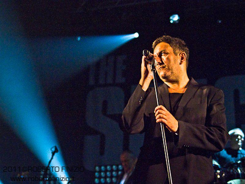 22 Settembre 2011 - Alcatraz - Milano - Specials in concerto