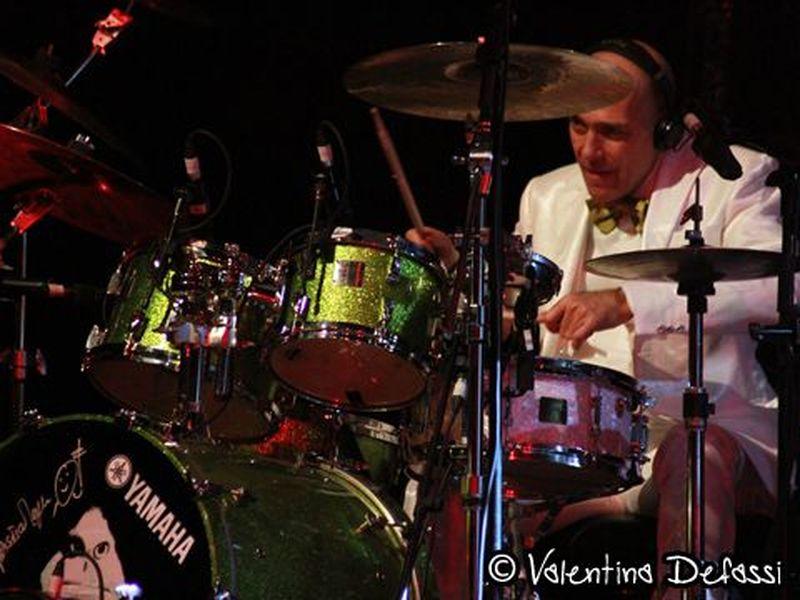 3 Marzo 2012 - Teatro Colosseo - Torino - Elio e le Storie Tese in concerto