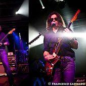19 Aprile 2012 - Alcatraz - Milano - Gianluca Grignani in concerto