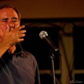 20 Agosto 2010 - Musica in Castello - Busseto (Pr) - Roberto Vecchioni in concerto